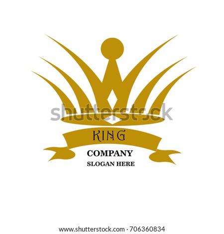 19 Crown Logos  Free PSD EPS AI InDesign Word PDF