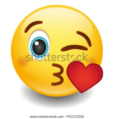 Kys emoji