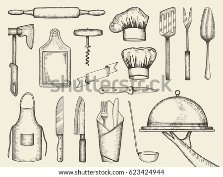 Kitchen Tools Stock Images Royalty Free Images Amp Vectors