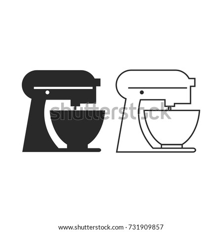 Kitchen Aid Mixer Stock Images Royalty Free Images