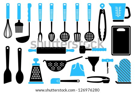 Kitchen utensils Stock Photos, Kitchen utensils Stock Photography