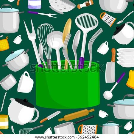 Gardening Tools Isolated On White Background Stock Photo