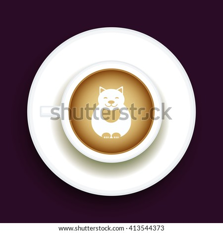 Art Cat Stock Photos Royalty Free Images Amp Vectors