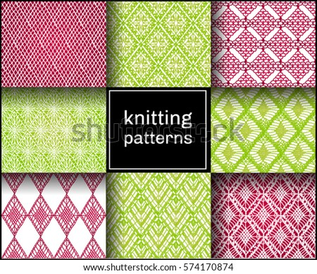 Style Knitting Patterns : Mesh Stockings Stock Images, Royalty-Free Images & Vectors Shutterstock