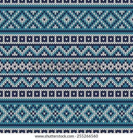 Fair Isle Knit Stock Images, Royalty-Free Images & Vectors ...