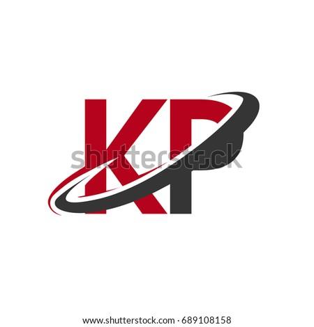 Kp Stock Images, Royal...P Logo Name