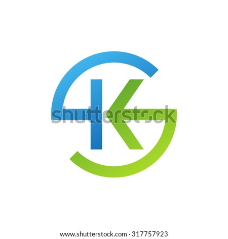 Ks Logo Design