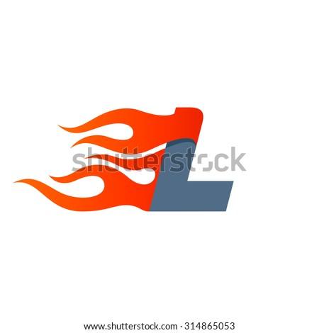 Logo design history A  Logoorange