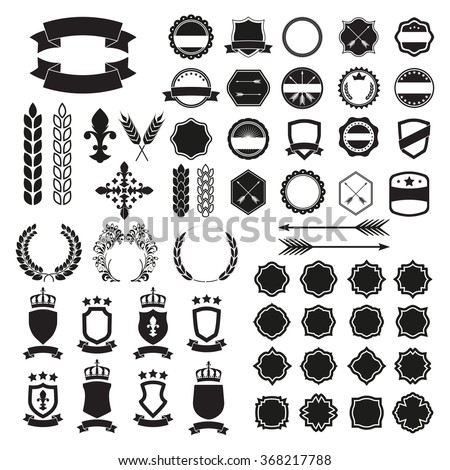 emblem stock images royaltyfree images amp vectors