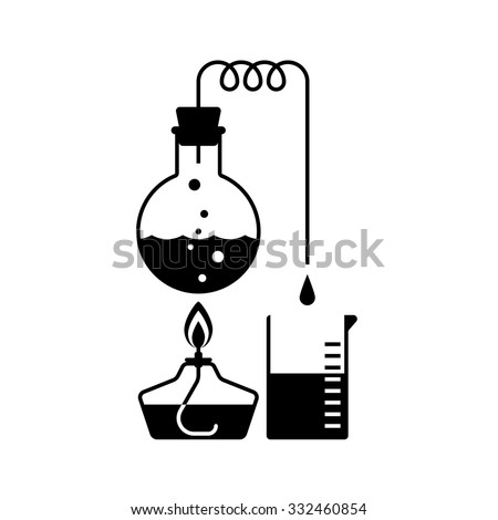 Search moreover Search Vectors additionally Test Tube moreover Volumetric flask in addition Clipart Black Empty Flask 1. on erlenmeyer flask clip art
