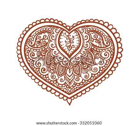 henna paisley stock images royalty free images vectors shutterstock. Black Bedroom Furniture Sets. Home Design Ideas