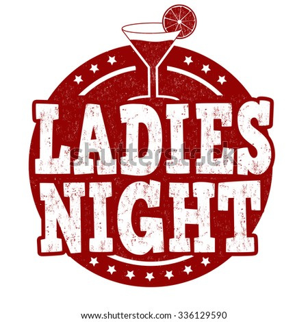 Ladies Night Stock Photos, Royalty-Free Images & Vectors ...