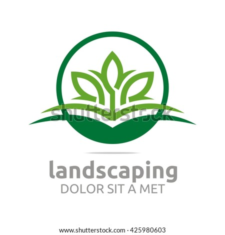 Landscape Logo Stock Images, Royalty-Free Images & Vectors ...