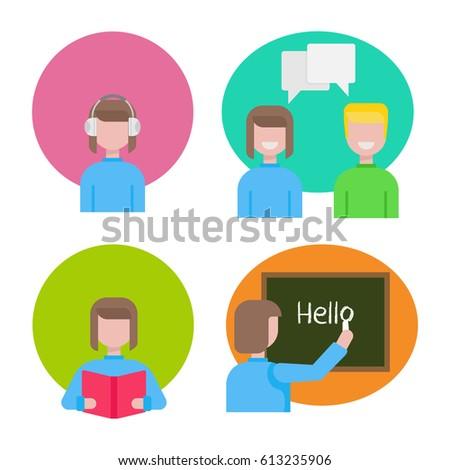 Essay language acquisition