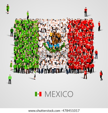 an analysis of the mexican population groups This current study extends the analysis of segregation's effects on lethal violence  to  various hispanic ethnic groups there is also variation in terms of race as.