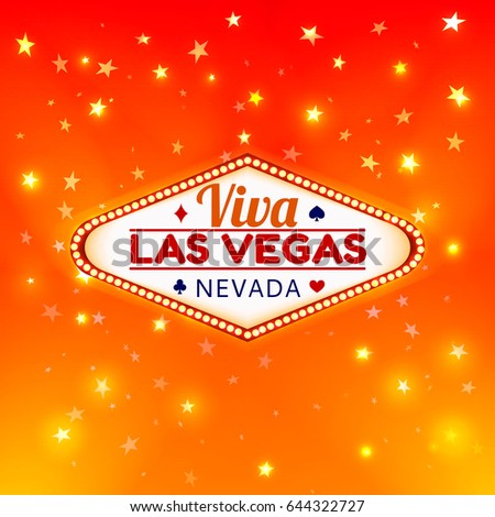 Viva Las Vegas Stock Images Royalty Free Images Amp Vectors