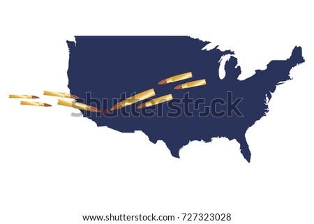 Vegas Map Stock Images RoyaltyFree Images Vectors Shutterstock - Las vegas on us map