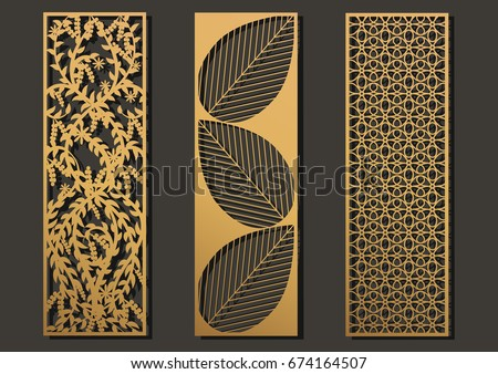 Laser cutting stock images royalty free images vectors for Laser engraver templates