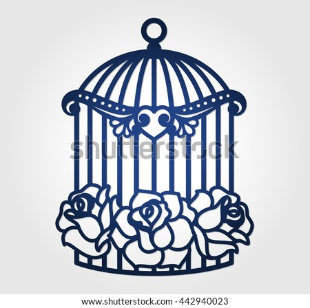 Birdcage Stock Images Royalty Free Images Amp Vectors