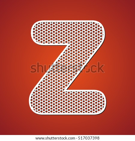 Laser cutting template alphabet letter z stock vector 517037398 laser cutting template the alphabet letter z for laser cutting vector illustration can spiritdancerdesigns Choice Image