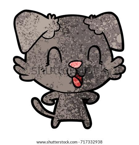 Vector Illustration Cartoon Evil Teddy Bear Stock Vector ...