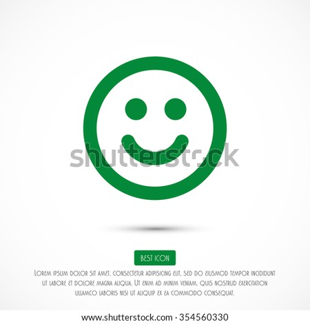 Laughter VECTOR ICON
