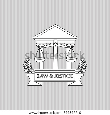 Law and Justice building design