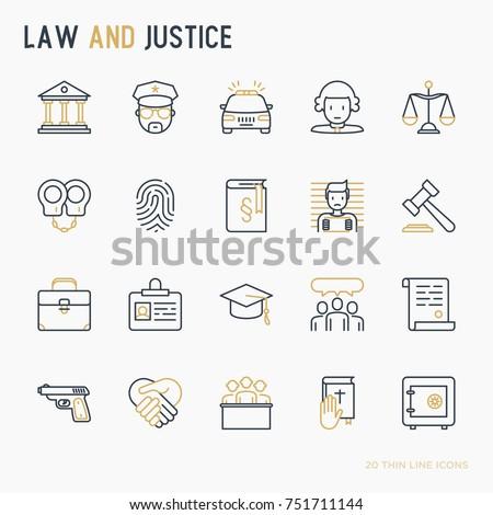 law justice