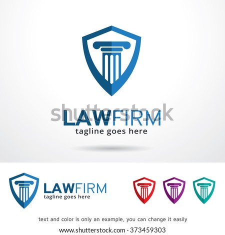 Law Logo Stock Images Royalty Free Images Vectors