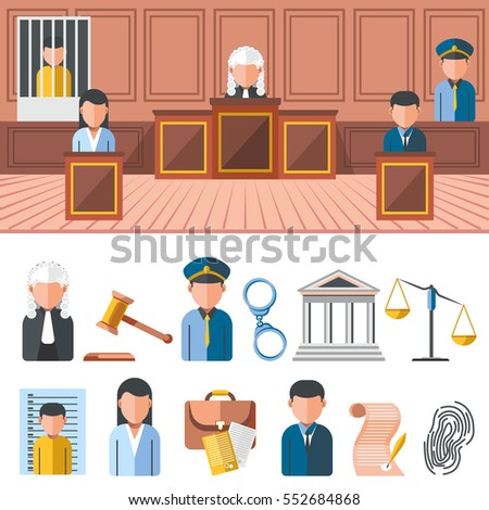 Court Judgment Clip Art – Cliparts