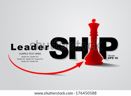Vision, Leadership, and Change