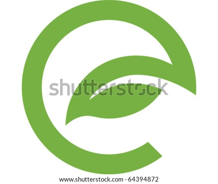Leaf - stock vector