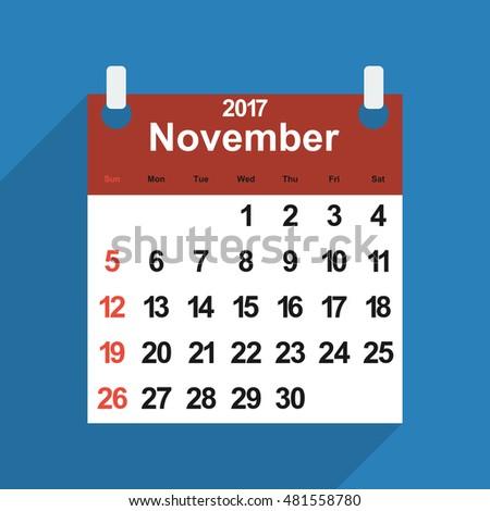 november 2014 calendar editable january 2014 calendar red label abstract stock vector 153391148
