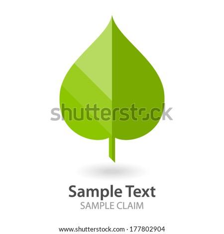 leaf symbol | download free icons