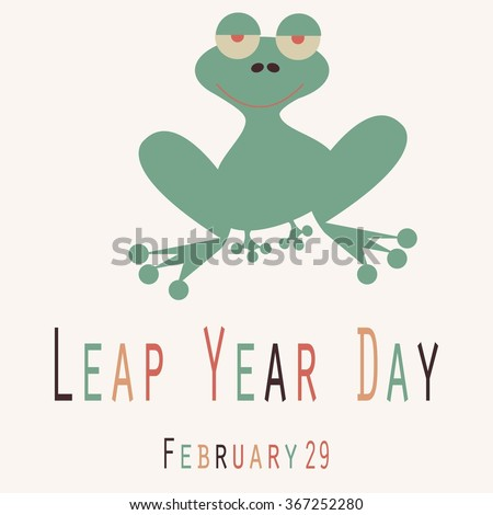 Leap Year Stock Photos, Royalty-Free Images & Vectors - Shutterstock