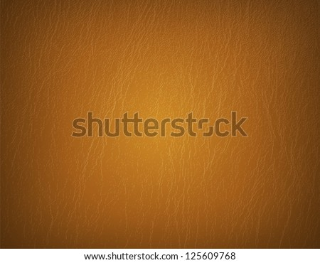 Leather background. Vector - stock vector