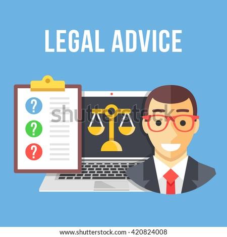 free legal advice