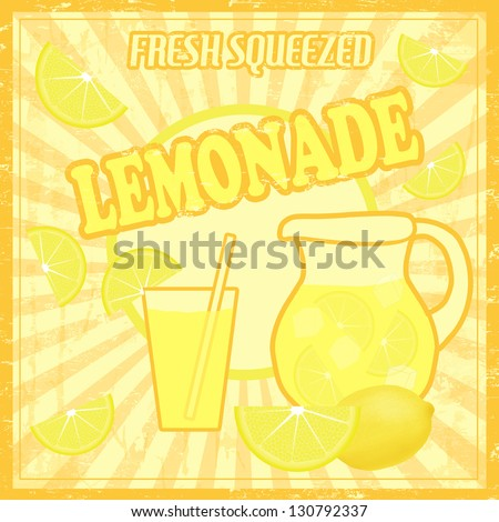 Lemonade Sign Stock Images, Royalty-Free Images & Vectors ...