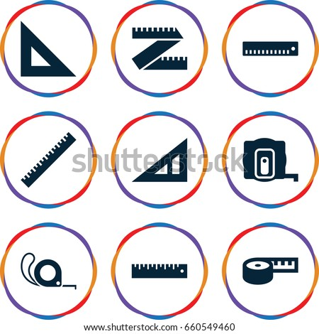 Inch Ruler Stock Images, Royalty-Free Images & Vectors ...