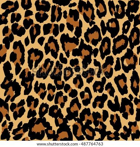 leopard pattern 2 print - photo #41