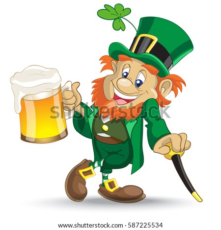 Image result for leprechaun pictures