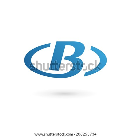 Logos with a b