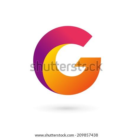 Letter g Stock ... G Design Letter