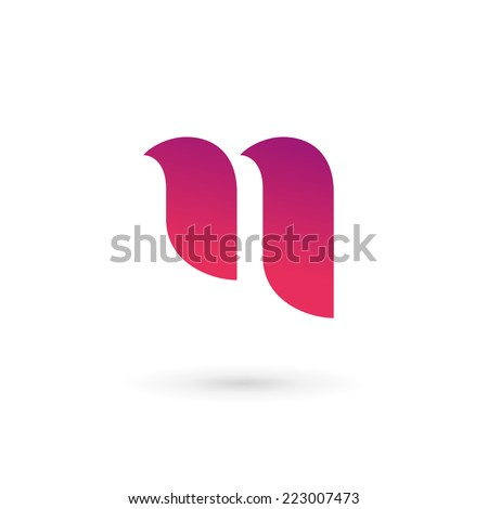 n logo stock images royaltyfree images amp vectors