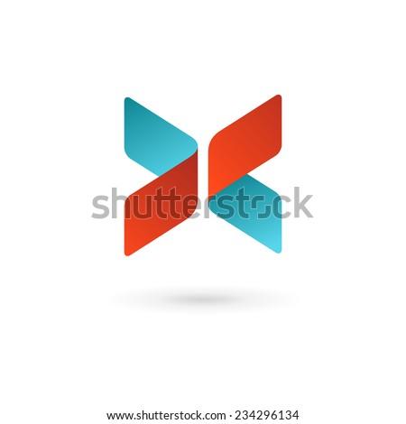 x logo stock images royaltyfree images amp vectors