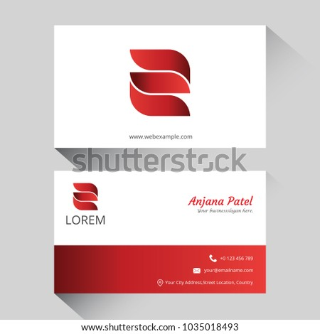 Letter z logo corporate business card stock vector hd royalty free letter z logo corporate business card thecheapjerseys Gallery