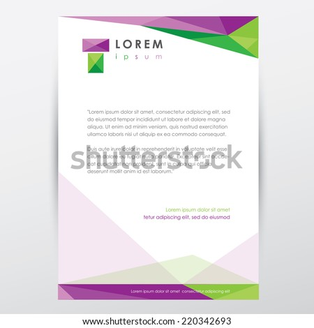 Letterhead Stock Images RoyaltyFree Images  Vectors  Shutterstock