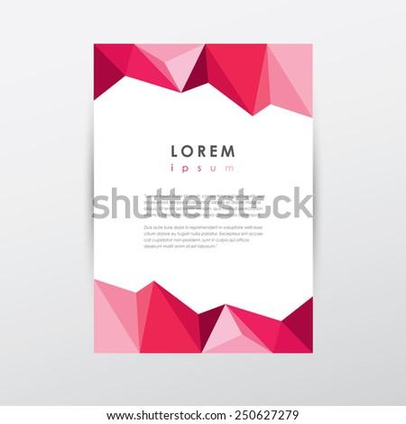 letterheads layout
