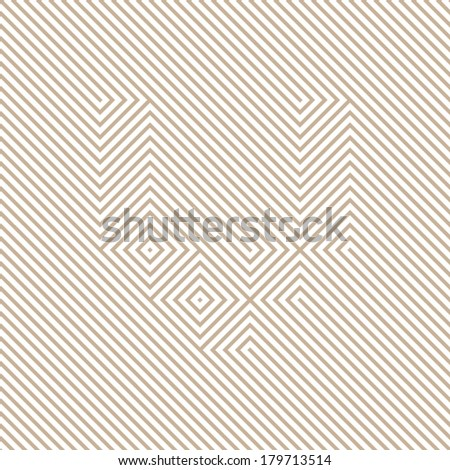 LetterV - Optical illusion font, pale, pixelated - set 15