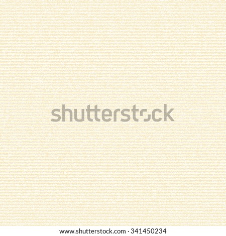 Light brown craft paper texture background. Vector illustration.